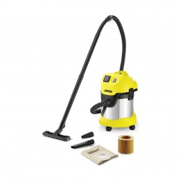 Пылесос 1000 Вт WD 3 Premium Home 1.629-850.0 Karcher