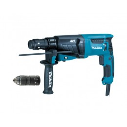 Перфоратор SDS-Plus 800 Вт HR2631FT Makita